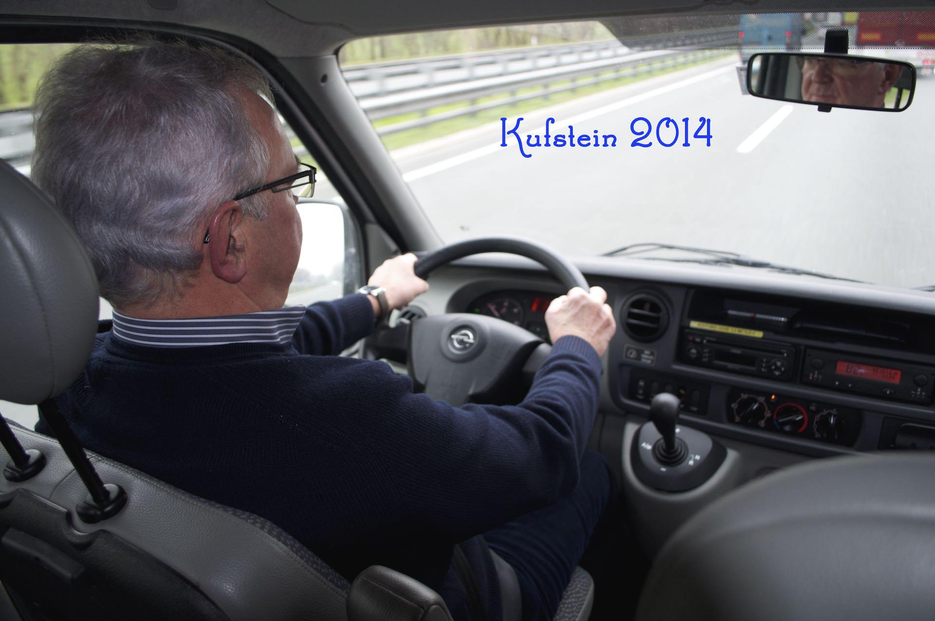 Kufstein 2014