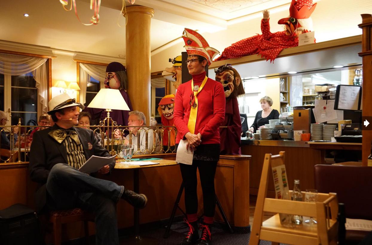 10 Februar 2018 Homage An Alfred Heizmann Im Café Hirt